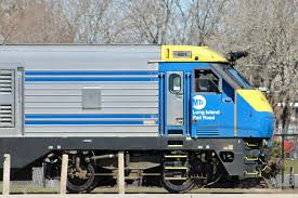 lirr plans to shuffle schedule add trains on greenport branch