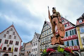 best of germany u0027s small towns on the romantic road itinerary