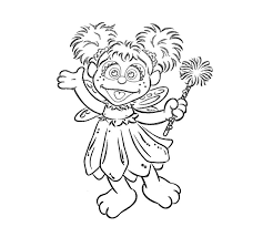 coloring page cool abby coloring pages cadabby to print page
