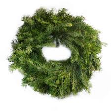 fresh wreaths and swags st joe tree farm
