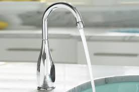 best touchless kitchen faucet reviews photos touchless kitchen faucet reviews in small spaces best