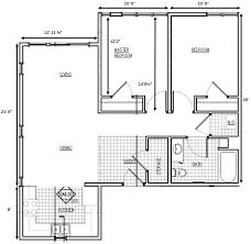 Floor Plan Of 2 Bedroom Flat 2 Bedroom Apartment Floor Plan Beautiful Pictures Photos Of