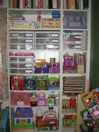 playroom how to get organized now