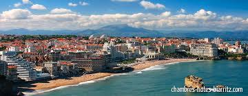 chambre d hote jean de luz pas cher dormir dans une chambre d hotel pas cher à biarritz