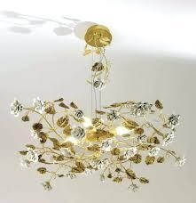 porcelain chandelier roses antique porcelain chandelier medium size of parts blown glass