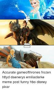 Funny Frozen Memes - thrones memes accurate gameofthrones frozen httyd daenerys
