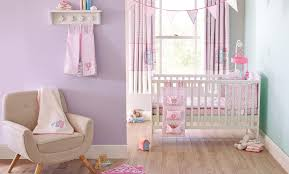 Dunelm Mill Nursery Curtains Up And Away Nursery Dunelm