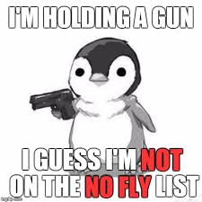 Cute Penguin Meme - cute penguin logic imgflip