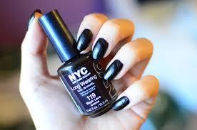 fun size beauty new york color long wearing nail enamel in 119
