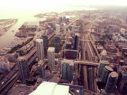 file cityplace toronto ontario from cn tower 21828243682 jpg