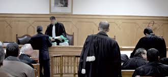 chambre criminelle rabat 26 accusés devant la chambre criminelle chargée des crimes