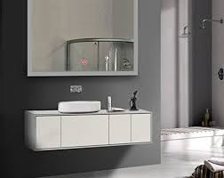 Lighted Bathroom Mirrors Top 10 Best Lighted Bathroom Mirrors For Wall Best Of 2018