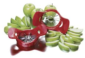 best apple peeler slicer corer gadget cook like james