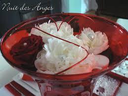 dã coration de table de mariage décoration de table et blanche album photos nuit des anges