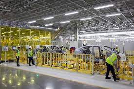 volkswagen mexico plant 5 things you need to know about kia u0027s new factory in mexico