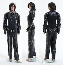 Men Storm Halloween Costume Xmen Storm Costume Ebay