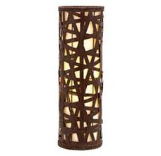 Wooden Table Lamp Wood Table Lamps Light Box Lamp Driftwood Lamps Houston