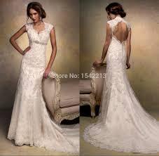 vintage style lace wedding dress obniiis com