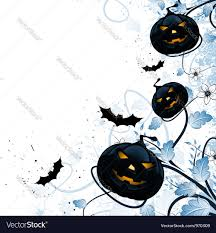 halloween background image grungy abstract halloween background royalty free vector