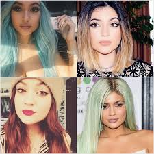 aussie 2015 hair styles and colours kylie jenner hair colour pictures popsugar beauty australia