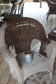used wicker furniture wicker weave chair for sale philippines find