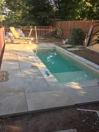 smartworkstudio how to build a homemade in ground back yard pool