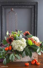 Diy Flower Centerpiece Ideas by How To Style A Fresh Flower Centerpiece Lia Griffith