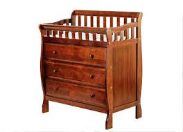 cherry changing table dresser combo cherry changing table dresser jmlfoundation s home changing