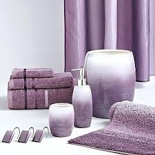 purple bathroom sets purple bath set cheap bathroom sets decor orchid s on complete