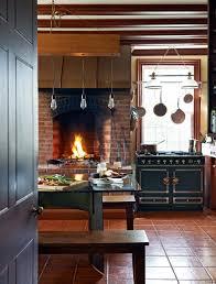 Home Rotisserie Design Ideas Kitchen At The Beekman Boys Farm House Surprising Kitchen