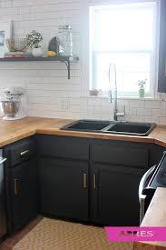 rénovation de cuisine à petit prix bien renovation cuisine bois avant apres placards renover petit prix