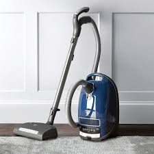Canister Vaccum Miele Complete C3 Marin Canister Vacuum Williams Sonoma