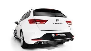 remus news remus product information 19 2016 seat leon cupra st