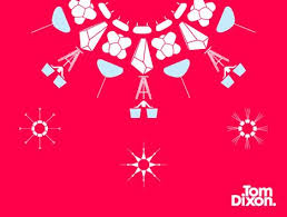 27 best graphic designed christmas cards images on pinterest