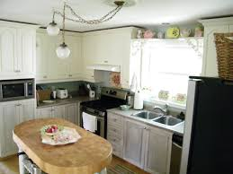 great white themes vintage kitchen with white cabinets set also