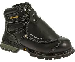 s metatarsal work boots canada ergo flexguard steel toe work boot black cat footwear