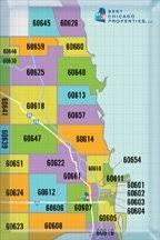 chicago zip code map chicago home buyer s guide best chicago properties