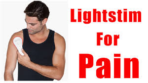 light therapy for pain reviews lightstim for pain reviews handheld led therapy light device for