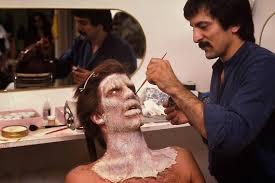 Special Effects Makeup Schools In Pa Tom Savini Makeup Style Guru Fashion Glitz Glamour