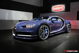 bugatti chiron 2018 cristiano ronaldo adds bugatti chiron to his collection gtspirit