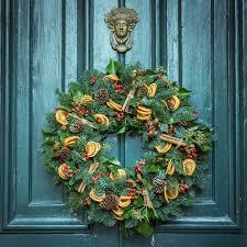 free images branch flower door decor wreath festive
