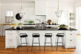 tabouret ilot cuisine tabouret pour ilot central cuisine design en image