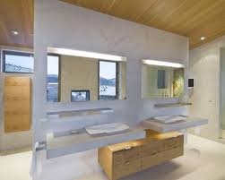 Bathroom Lights Above Mirror Light Above Mirror Houzz