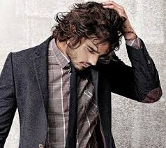 cool hairstyles for boys that do not have hair line 108 best men s hairstyles curly images on pinterest curly hair