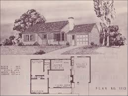 1940s cape cod floor plans 1948 floor plan the traditional styles after the war were often