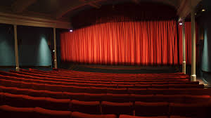 home theater stage theater wallpaper backgrounds wallpapersafari