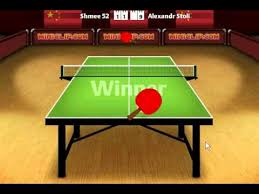 Winning Miniclip S Table Tennis Tournament In Under 10 Mins Youtube
