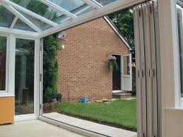 Cheap Bi Fold Patio Doors by Double Glazed Bifold Patio Door Quotes