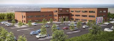 kenworth trucks uk daf trucks invests in new uk headquarters daf corporate