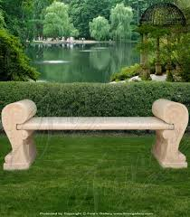 italian marble statues beautiful marble benches
